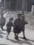 ナチスドイツは、次の世代を担うものとしての子どもを嫌い、排除した