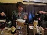 通訳の栗田さん、実は日本にベルギービールを広めた第1人者