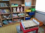 院内学級 教室