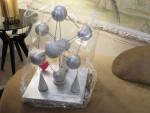 子どもたちが作ってくれたアトミウム