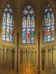 ブルージュの教会内部②